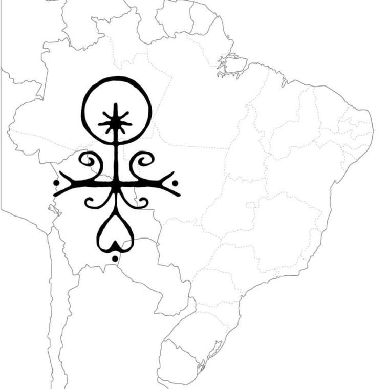 mapa brasil sigilo