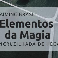 Elementos da Magia: a Encruzilhada de Hécate